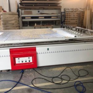 Maquinaria profesional para madera en Gipuzkoa